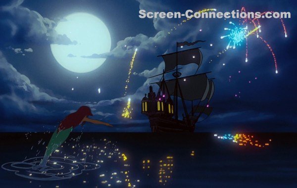 [Blu-Ray Review] Disney's 'The Little Mermaid: Anniversary Edition': Now Available On Signature Collection 4K Ultra HD, Blu-ray, DVD & Digital From Disney 7