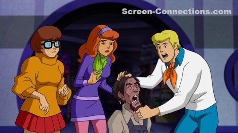 [DVD Review] 'Scooby-Doo! And The Curse Of The 13th Ghost': Available On DVD & Digital February 5, 2019 From Warner Bros 2