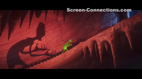 [Blu-Ray Review] Dr. Seuss' 'The Grinch' 3D: Now Available On 4K Ultra HD, 3D Blu-ray, Blu-ray, DVD & Digital From Illumination & Universal 16