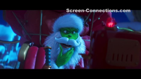 [Blu-Ray Review] Dr. Seuss' 'The Grinch' 3D: Now Available On 4K Ultra HD, 3D Blu-ray, Blu-ray, DVD & Digital From Illumination & Universal 19