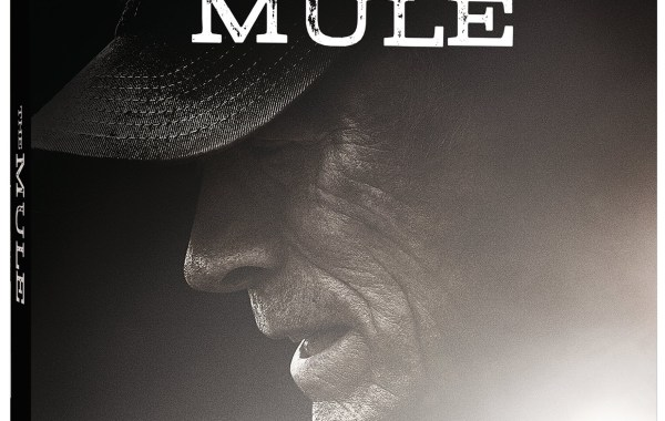 Clint Eastwood's 'The Mule'; Arrives On Digital March 19 & On 4K Ultra HD, Blu-ray & DVD April 2, 2019 From Warner Bros 4