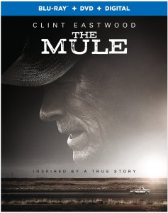 [Blu-Ray Review] 'The Mule': Now Available On 4K Ultra HD, Blu-ray, DVD & Digital From Warner Bros 1