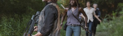 AMC Officially Renews 'The Walking Dead' For Season 10 30
