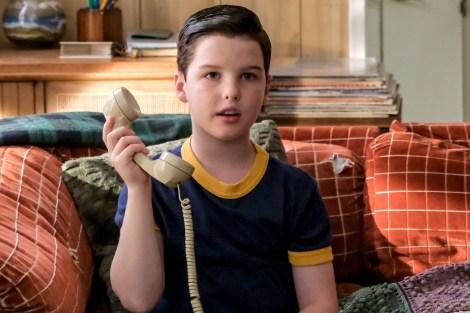 'Young Sheldon' Granted 2 Season Renewal From CBS; Renewed For Season 3 & 4 4