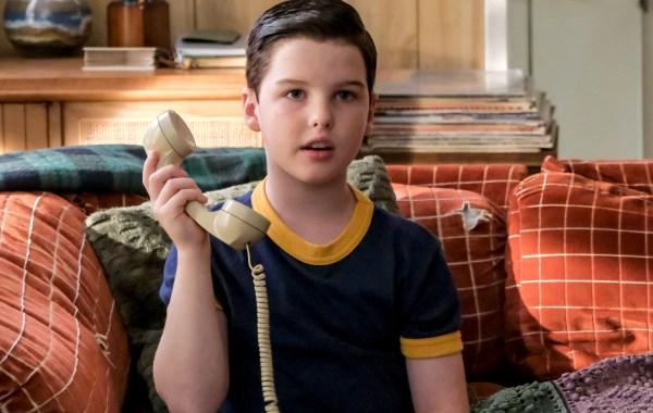 'Young Sheldon' Granted 2 Season Renewal From CBS; Renewed For Season 3 & 4 1
