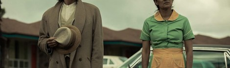 'American Gods' Officially Renewed For Season 3 By Starz 8