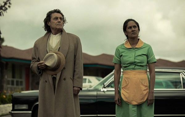'American Gods' Officially Renewed For Season 3 By Starz 15