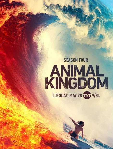 TNT Reveals Official Trailer, Poster & Premiere Date For 'Animal Kingdom' Season 4 2