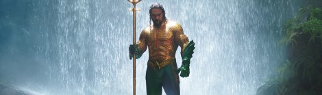 [Blu-Ray Review] 'Aquaman': Available On 4K Ultra HD, Blu-ray & DVD March 26, 2019 From DC & Warner Bros 21