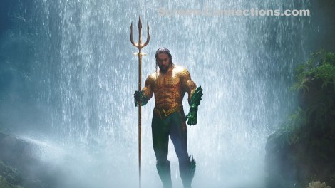 [Blu-Ray Review] 'Aquaman': Available On 4K Ultra HD, Blu-ray & DVD March 26, 2019 From DC & Warner Bros 15