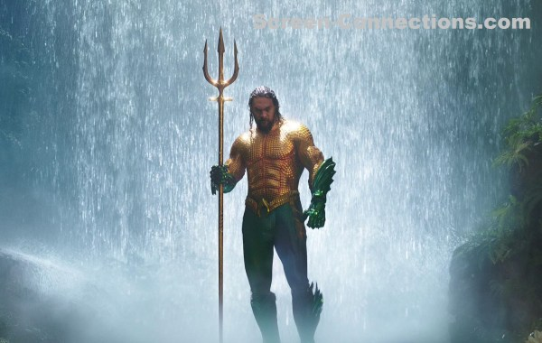 [Blu-Ray Review] 'Aquaman': Available On 4K Ultra HD, Blu-ray & DVD March 26, 2019 From DC & Warner Bros 1