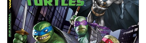 Trailer, Artwork & Release Info For 'Batman Vs. Teenage Mutant Ninja Turtles'; Arrives On Digital May 14 & On 4K Ultra HD, Blu-ray & DVD June 4, 2019 From Nickelodeon, DC & Warner Bros 11