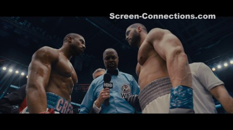 [Blu-Ray Review] 'Creed II': Now Available On 4K Ultra HD, Blu-ray, DVD & Digital From MGM & Warner Bros 16