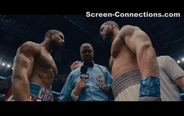 [Blu-Ray Review] 'Creed II': Now Available On 4K Ultra HD, Blu-ray, DVD & Digital From MGM & Warner Bros 25