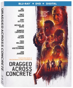 [Blu-Ray Review] 'Dragged Across Concrete': Now Available On Blu-ray, DVD & Digital From Lionsgate 1