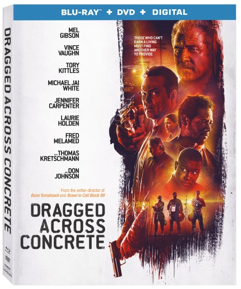 'Dragged Across Concrete'; The New Film From S. Craig Zahler Arrives On Blu-ray & DVD April 30, 2019 From Lionsgate 11