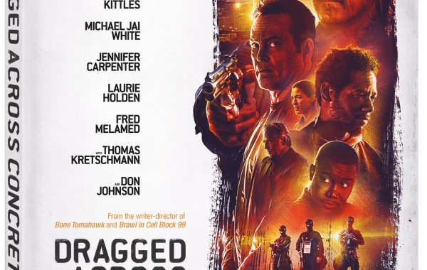 'Dragged Across Concrete'; The New Film From S. Craig Zahler Arrives On Blu-ray & DVD April 30, 2019 From Lionsgate 1
