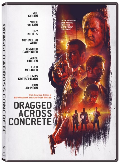 'Dragged Across Concrete'; The New Film From S. Craig Zahler Arrives On Blu-ray & DVD April 30, 2019 From Lionsgate 12