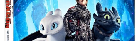 =New Digital Release Date= 'How To Train Your Dragon: The Hidden World'; Arrives On Digital April 30 & On 4K Ultra HD, Blu-ray & DVD May 21, 2019 From Dreamworks & Universal 38