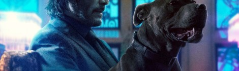 Check Out 10 New Character Posters For 'John Wick: Chapter 3 - Parabellum' 2