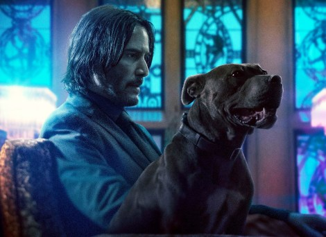 Check Out 10 New Character Posters For 'John Wick: Chapter 3 - Parabellum' 1