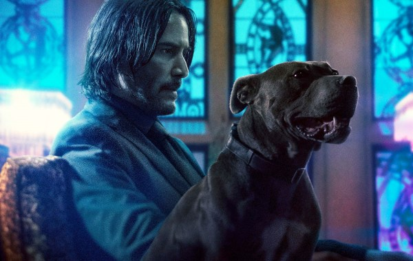 Check Out 10 New Character Posters For 'John Wick: Chapter 3 - Parabellum' 12
