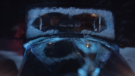 AMC Reveals A Creepy Full Trailer For 'NOS4A2' Starring Zachary Quinto & Ashleigh Cummings 3