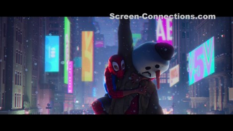 [Blu-Ray Review] 'Spider-Man: Into The Spider-Verse': Available On 4K Ultra HD, Blu-ray & DVD March 19, 2019 From Sony Pictures 6