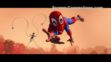 [Blu-Ray Review] 'Spider-Man: Into The Spider-Verse': Available On 4K Ultra HD, Blu-ray & DVD March 19, 2019 From Sony Pictures 7