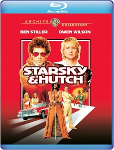 [Blu-Ray Review] 'Starsky & Hutch': Now Available On Blu-ray From Warner Archive 1