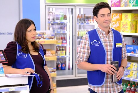NBC Renews 'Superstore' For Season 5; Joins Previously Renewed NBC Thursday Sitcom 'Brooklyn Nine-Nine' 1