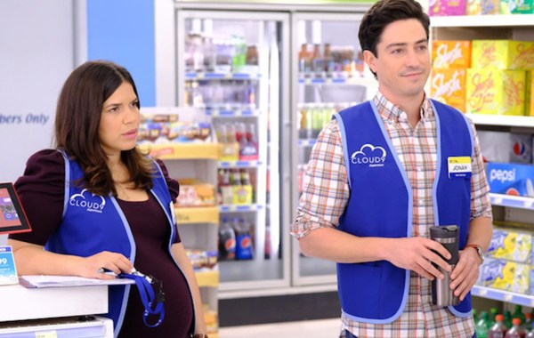 NBC Renews 'Superstore' For Season 5; Joins Previously Renewed NBC Thursday Sitcom 'Brooklyn Nine-Nine' 32