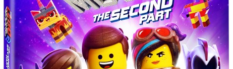 'The Lego Movie 2: The Second Part'; Arrives On Digital April 16 & On 4K Ultra HD, Blu-ray & DVD May 7, 2019 From Warner Bros 28