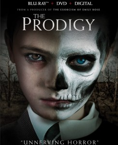 'The Prodigy'; The Horror Film Arrives On Digital April 23 & On Blu-ray & DVD May 7, 2019 From MGM & Fox Home Ent. 1