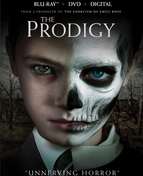 'The Prodigy'; The Horror Film Arrives On Digital April 23 & On Blu-ray & DVD May 7, 2019 From MGM & Fox Home Ent. 3