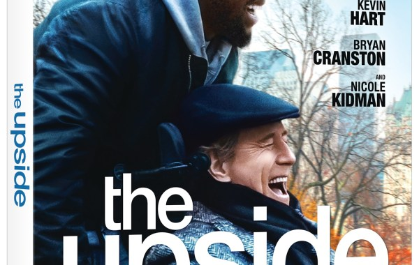 'The Upside'; Arrives On Digital May 14 & On Blu-ray & DVD May 21, 2019 From Universal 13