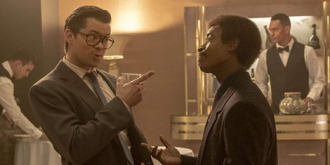 Showtime Renews 'Black Monday' For Season 2 1