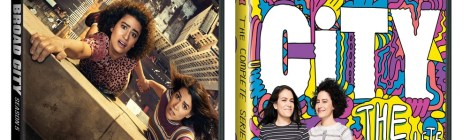 'Broad City: Season 5' & 'Broad City: The Complete Series'; Both Arrive On DVD July 9, 2019 From Paramount 35