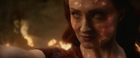 The Final Trailer For The New X-Men Film 'Dark Phoenix' Is Here! 4