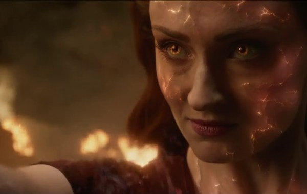 The Final Trailer For The New X-Men Film 'Dark Phoenix' Is Here! 24