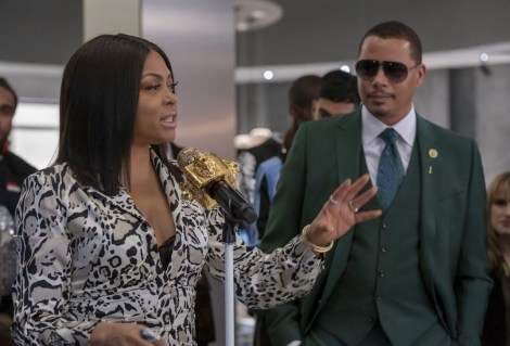 'Empire' Officially Renewed For Season 6 On Fox Without Jussie Smollett; At Least For Now 1