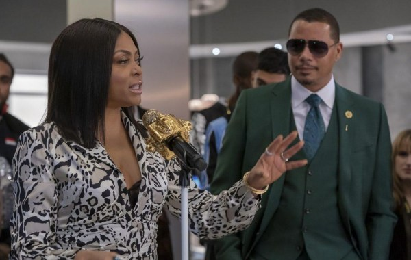 'Empire' Officially Renewed For Season 6 On Fox Without Jussie Smollett; At Least For Now 49