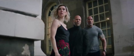 The New Trailer For 'Fast & Furious Presents: Hobbs & Shaw' Has Arrived! 4
