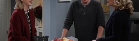 'Last Man Standing' Renewed For Season 8 By Fox 5