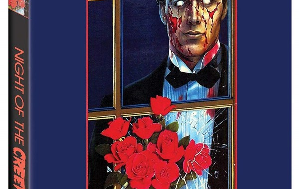 =New Release Date= Full Details Revealed For 'Night Of The Creeps: Collector's Edition'; Arrives On Blu-ray June 25, 2019 From Scream Factory 27