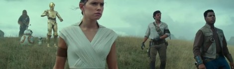 The First Trailer For 'Star Wars: The Rise Of Skywalker' Arrives In Our Galaxy 15