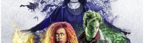 'Titans: The Complete First Season'; Arrives On Blu-ray & DVD July 16, 2019 From DC & Warner Bros 2