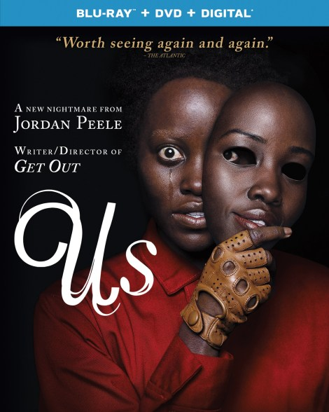 Jordan Peele's 'US'; Arrives On Digital June 4 & On 4K Ultra HD, Blu-ray & DVD June 18, 2019 From Universal 7