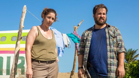 'Wrecked' Officially Canceled By TBS 1