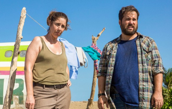 'Wrecked' Officially Canceled By TBS 7